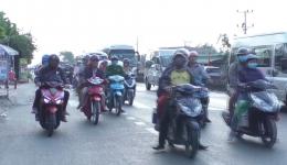 An toàn giao thông 24.01.2020