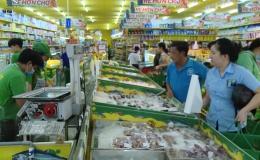 An toàn vệ sinh thực phẩm ngày Tết