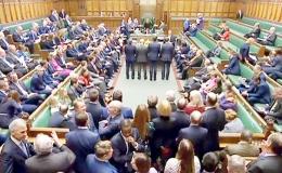 Hạ viện Anh thông qua thỏa thuận Brexit: 600 thỏa thuận quốc tế đang chờ