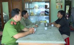 An ninh Tiền Giang 28.01.2020
