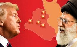 """Iran gặp vận đen dù họ cố tỉnh táo trong """"ván cờ"""" chết người với Mỹ"""