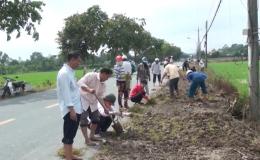 Chuyên đề 03.01 – Xã Phước Trung huy động mọi nguồn lực xây dựng nông thôn mới