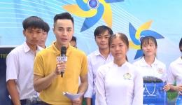 Hoàn cảnh em Phạm Thị Ngọc Hân, Trường THPT Thủ Khoa Huân, Chợ Gạo