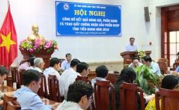 Tiền Giang kết nối 24h (16.01.2020)