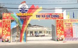 Chuyên đề 15.01 – TXGC tổ chức các hoạt động cho người dân vui xuân đón Tết