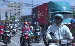 Tiền Giang xảy ra 2 vụ tai nạn giao thông trong ngày nghỉ Tết dương lịch 2020