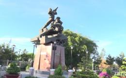 Người dân Ấp Bắc tổ chức lễ giỗ 3 chiến sĩ gang thép