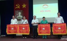 Uỷ ban mặt trận tổ quốc Việt Nam tổng kết công tác mặt trận năm 2019