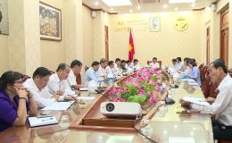 Tiền Giang chuẩn bị lễ kỷ niệm 90 năm thành lập Đảng Cộng sản Việt Nam