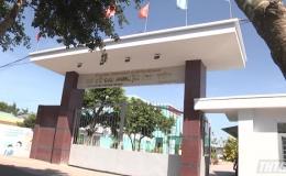 Cơ sở Cai nghiện ma túy Tiền Giang tạm dừng thăm gặp học viên phòng ngừa virus Corona