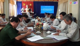 Tiền Giang kết nối 24h (29.02.2020)