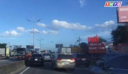 An toàn giao thông 29.02.2020