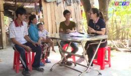 Địa chỉ nhân đạo: Hoàn cảnh anh Nguyễn Trí Phương