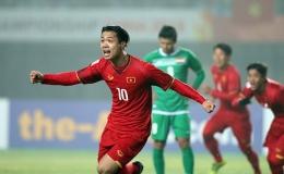Iraq đề nghị hoãn trận đấu với tuyển Việt Nam