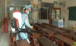 Tiền Giang cho học sinh nghỉ học 3 ngày để phòng tránh virus Corona