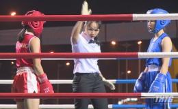 Khai mạc Giải Kickboxing – Đại hội TDTT ĐBSCL lần thứ VIII