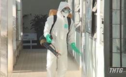 Tiền Giang tiếp tục cho học sinh được nghỉ học đến hết ngày 16-02 để phòng ngừa virus Corona