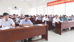 Tiền Giang ngày mới 19.02.2020