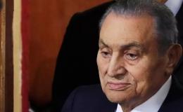 Cựu Tổng thống Ai Cập Hosni Mubarak qua đời