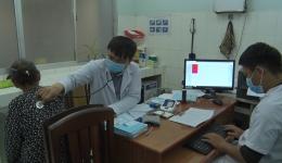 Chuyên đề 19.02 – Phòng khám Đa khoa TX Cai Lậy thực hiên tốt công tác chăm sóc sức khỏe cho nhân dân.