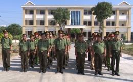 An ninh Tiền Giang 25.02.2020