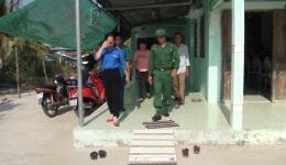 Chuyên đề 12.02 – Thanh niên Lê Hữu Vinh tình nguyện gia nhập quân đội