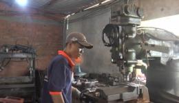 Chuyên đề 13.02 – Tân Phú Đông quan tâm phát triển ngành nghề tiểu thủ công nghiệp