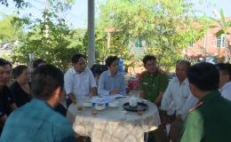 Chuyên đề 06.02 – Thanh niên Tân Phước sẵn sàng lên đường nhập ngũ