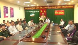 Tiền Giang kết nối 24h  (11.02.2020)