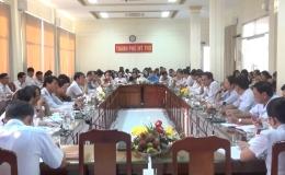 Tiền Giang ngày mới 17.02.2020