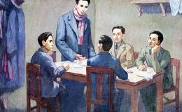 Đảng Cộng sản Việt Nam – Kết tinh của lịch sử, trọng trách trước lịch sử