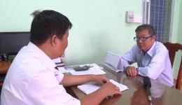 Chuyên đề 14.02 – Công tác phòng chống dịch bệnh gia súc trên địa bàn thành phố