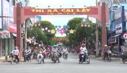 Chuyên đề 05.02 – Thị xã Cai Lậy đạt chuẩn đô thị loại 3
