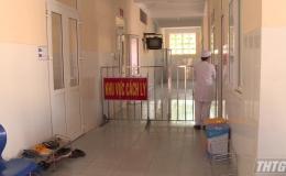 Sở Y tế Tiền Giang có ý kiến về việc cách ly nhân viên y tế Bệnh viện Quân y 120