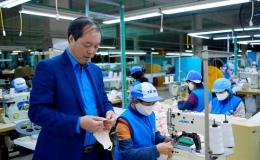 Dệt may Việt Nam có thể thiệt hại 11.000 tỷ đồng vì không có việc từ tháng 4