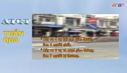 An toàn giao thông 22.3.2020