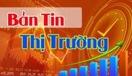 Bản tin thị trường 31.3.2020