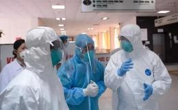 Thêm 6 ca Covid-19 mới, có 2 ca là nhân viên Bệnh viện Bạch Mai