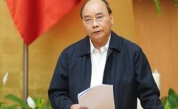 Thủ tướng: Tất cả người vào Việt Nam phải cách ly 100%