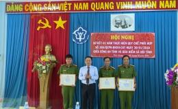 An ninh Tiền Giang 10.03.2020