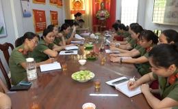 An ninh Tiền Giang 04.03.2020