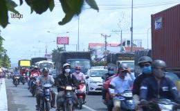 An toàn giao thông 30.3.2020