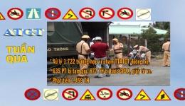 An toàn giao thông 29.3.2020