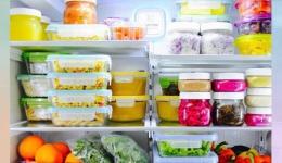 Bảo quản thực phẩm đúng cách trong tủ lạnh