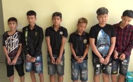 An ninh Tiền Giang 17.3.2020