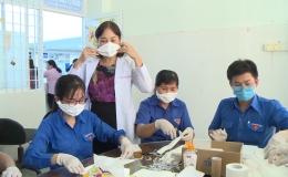 """Phóng sự """"Tiền Giang các sở ban ngành tham gia phòng chống dịch bệnh covid 19″"""