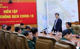 Thử nghiệm thành công, Việt Nam chuẩn bị sản xuất đại trà bộ kit test nhanh Covid-19