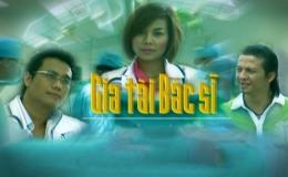 Gia tài bác sĩ