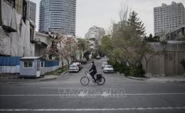 Iran chi 23,9 tỷ USD hỗ trợ kinh tế