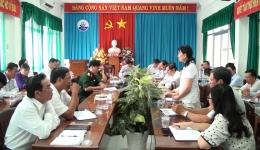 Tiền Giang kết nối 24h (19.3.2020)